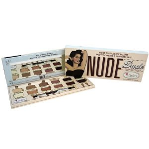Paleta Nude Dude 2 - The Balm