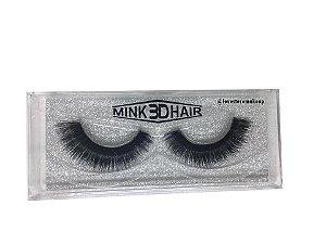 Par de Cílios Mink 3D Hair - 3D02