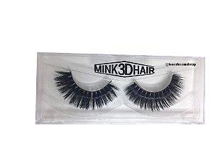 Par de Cílios Mink 3D Hair - S08