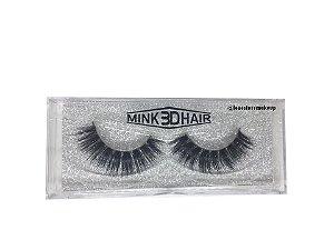 Par de Cílios Mink 3D Hair - 3D45