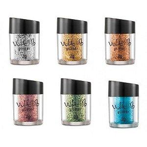 Pigmento Glitter - Vult