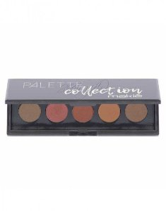 Paleta de sombras Collection Taupe - Makie