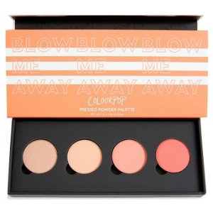 Paleta de sombras Blow me Away - Colourpop