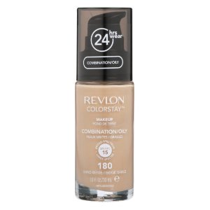 Base Colorstay 24hrs Pele Oleosa / Combination Oily - Revlon