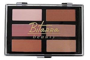Paleta de Blush - Bitarra