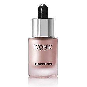 Iluminador líquido Shine - Iconic London
