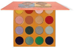 Paleta de Sombras The Magic - Juvia's Place