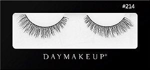 Cílios Postiços Modelo Equal 214 - Day Makeup