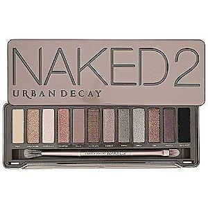 Paleta de sombras Naked 2 - Urban Decay