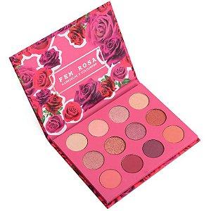 Paleta de sombras Fem Rosa - Colourpop