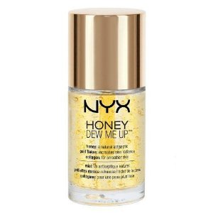 Primer Honey Dew me Up - NYX