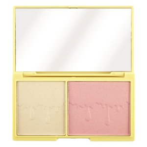 Paleta de Iluminadores Light and Glow - I Heart Makeup