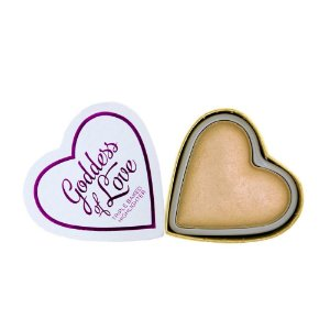 Iluminador Golden of Goddess - I Heart Makeup