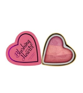 Blush Blushing Hearts - I Heart Makeup