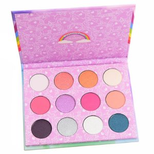 Paleta de sombras My Little Pony - Colourpop