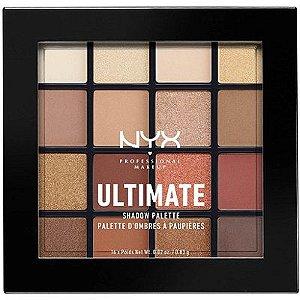 Paleta de Sombras Ultimate - NYX