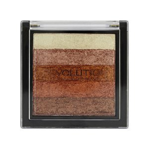 Blush Shimmer Brick Rose Gold - Revolution