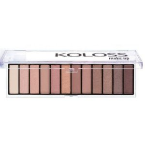 Paleta de Sombras Magic - Koloss
