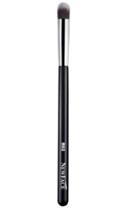 Pincel Kabuki arredondado para precisão R92 - New Face