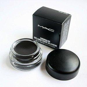 Chromaline Black Black - MAC