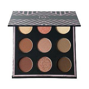 Paleta de sombras In the nude - Makeup Geek
