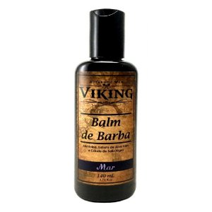 Balm de Barba Mar - Viking