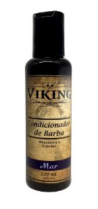 Condicionador de Barba Mar - Viking