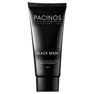 Máscara Negra - Pacinos