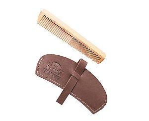 Pente para barba Malden - Barba Urbana