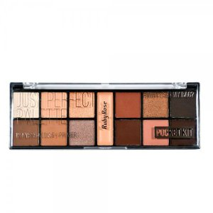 Paleta de sombras Just Perfect Matte - Ruby Rose