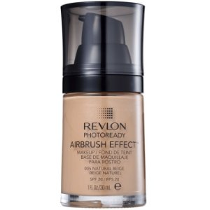 Base Airbrush Effect - Revlon