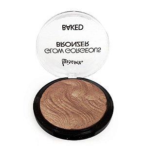 Bronzer Glow Gorgeous - Luisance