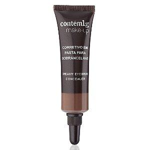 Corretivo em pasta para sobrancelhas - Contém 1g
