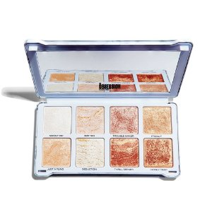 Paleta de iluminadores Obsessive Lights - Makeup London