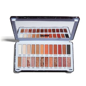 Paleta de sombras Obsessive Eyes - Makeup London