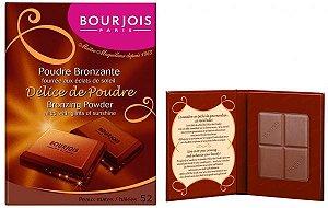 Bronzer Poudre Bronzante 52 - Bourjois