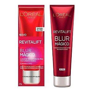 Creme facial Revitalift Blur Mágico - Loreal