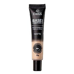 Base líquida Ultra Cobertura Matte - Dailus