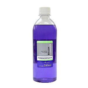 Higienizador de Pincéis Refil 500ml - Klass Vough