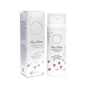 Hidratante Facial Luminoso Pearls  - Deisy Perozzo