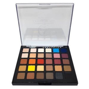 Paleta 30 cores de Sombras - Catharine Hill