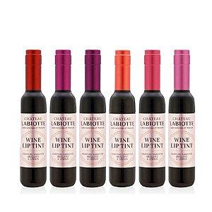 Batom de Longa Duração Lasting Wine - Tango