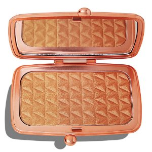Paleta de bronzers Renaissance Blissful Bronze - Revolution