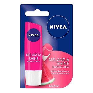 Protetor labial Melancia Shine - Nivea