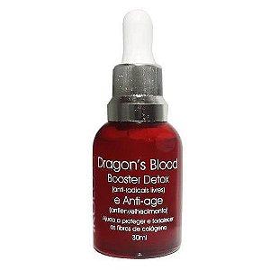 Booster Detox Anti-Age Dragon's Blood - Koloss