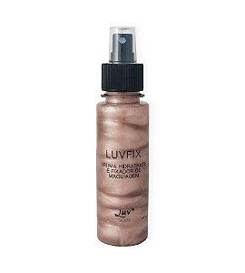 Bruma Hidratante e fixador Luvfix - Luv Beauty