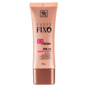BB Cream Super Fixo - Rk By Kiss