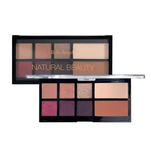 Paleta de Sombras Natural Beauty - Belle Angel