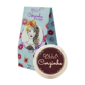 Lip Balm Corzinha - Dalla