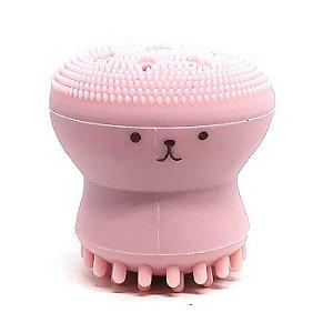 Esponja para limpeza facial Jellyfish
